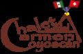 Chalet del Carmen Coyoacán